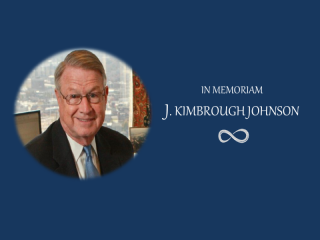 J Kimbrough Johnson