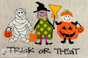 TrickorTreaters